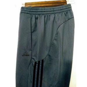 Mens Small Adidas Athletic Pants -NWOT